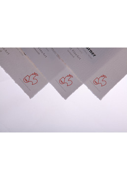 Hahnemuhle Deckle Edge Sheets