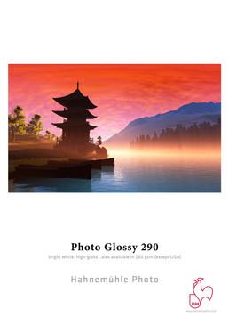 Hahnemuhle Photo Glossy 290 gsm