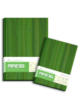 Hahnemuhle Bamboo Sketch Book 105gsm