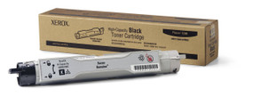 Xerox Brand Black High Capacity Toner Cartridge, Phaser 6300 Only