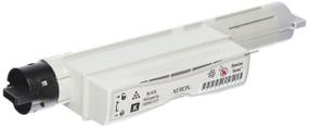 Xerox Brand Black High Capacity Toner Cartridge, Phaser 6360