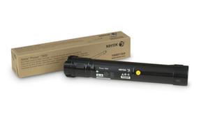 Xerox Brand Black Hi Capacity Toner Cartridge, Phaser 7800