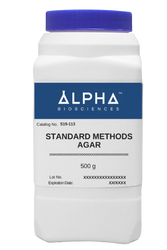 Standard Methods Agar (S19-113)