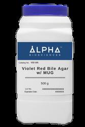 Violet Red Bile Agar w/ MUG (V22-101)