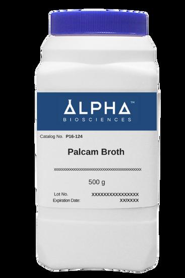 Palcam Broth P16-124