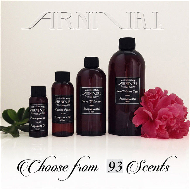 93 Fragrance to choose from