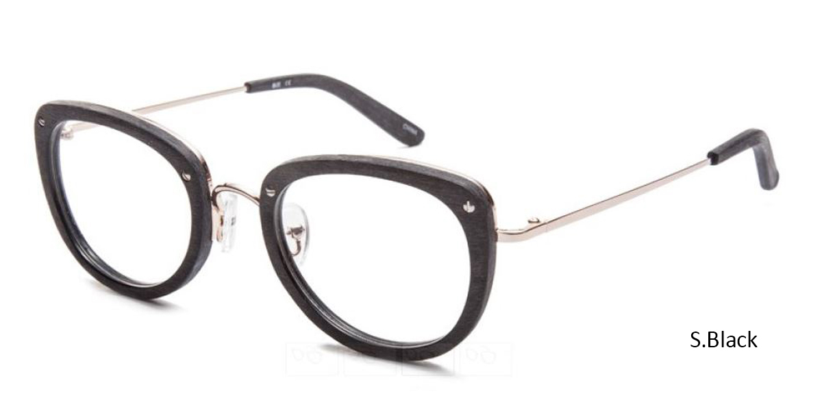 Trending Now: Cat Eye Glasses - Daniel Walters Eyewear