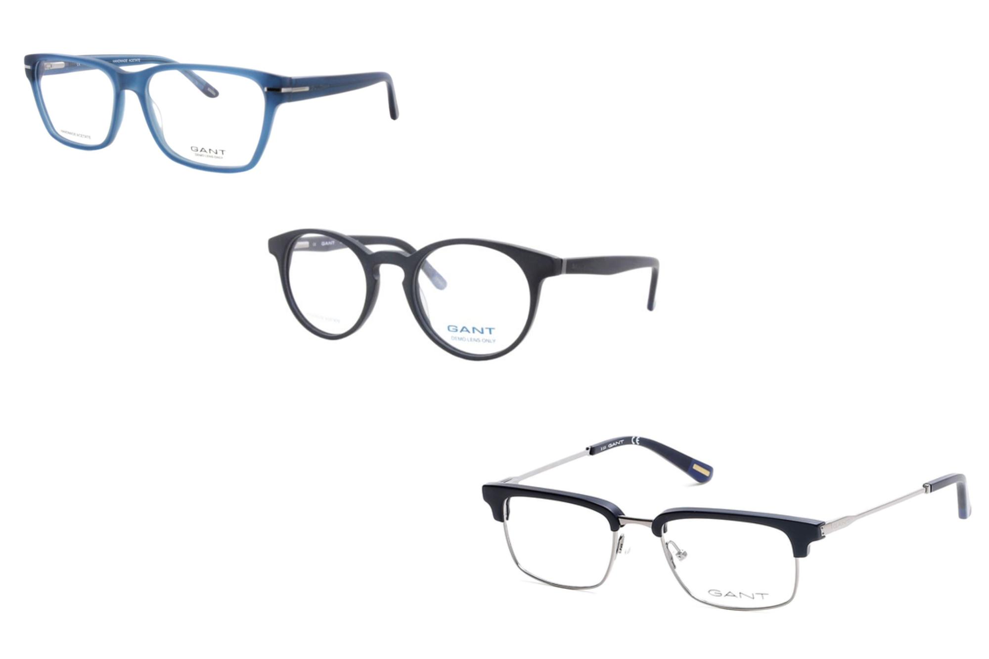 Introducing Gant Eyewear by Danielwalters.com - Daniel Walters Eyewear