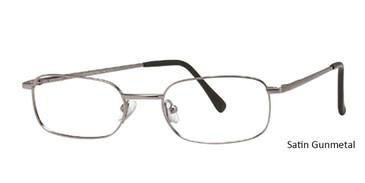 Gunmetal Vivid  Eyeglasses Euro-Steel Flex 76.