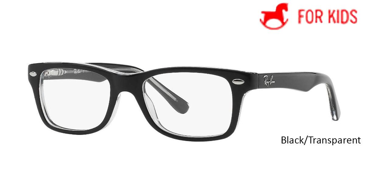 Rayban Kids Eyewear Collection | Rayban Junior Eyeglasses