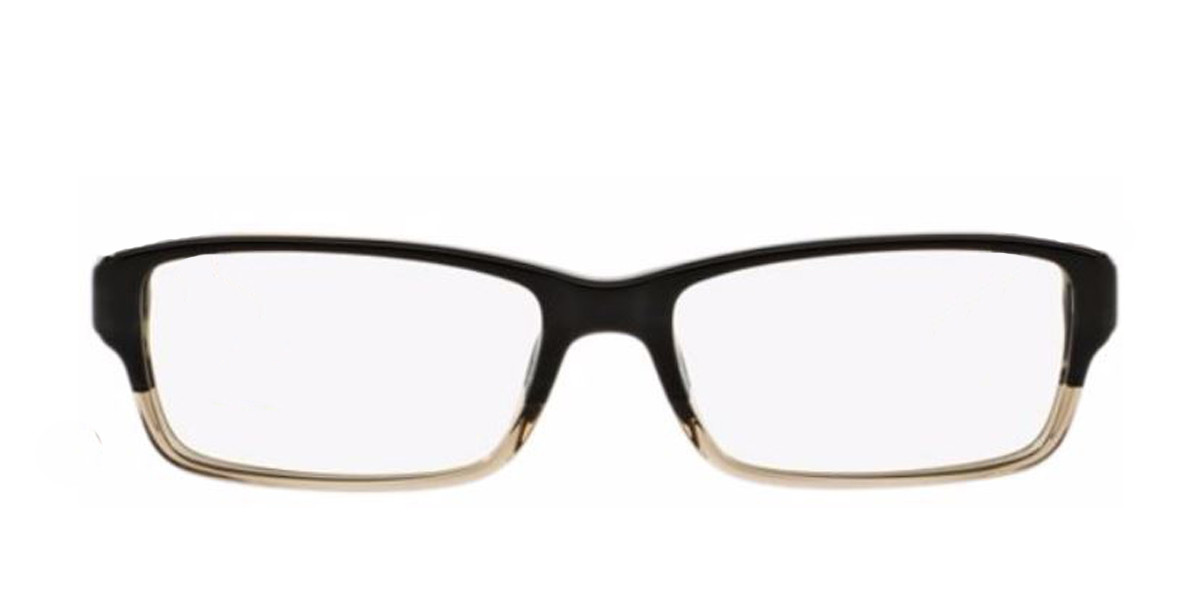 Black RayBan Eyeglasses 0RX5169 - All Colors,Front view.