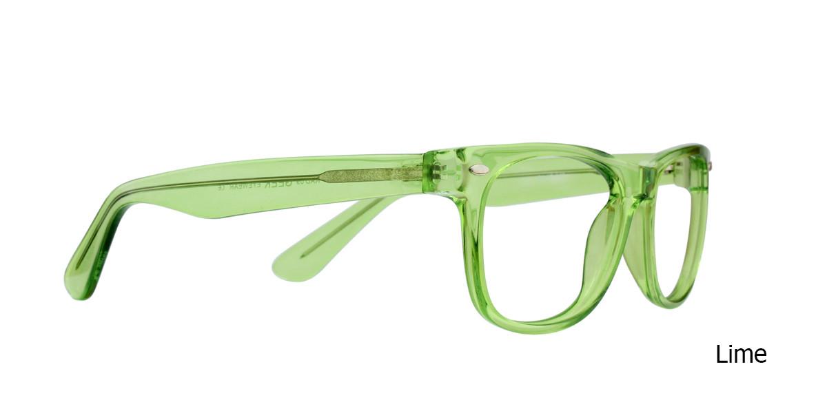 Lucky Brand Eyeglasses