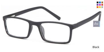 Black CAPRI SCHOLAR Eyeglasses