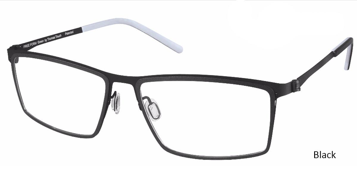 free form ffa971 prescription eyeglasses daniel