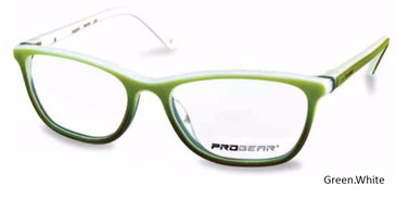 Green/White Progear OPT-1133.