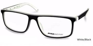 White/Black Progear OPT-1135.