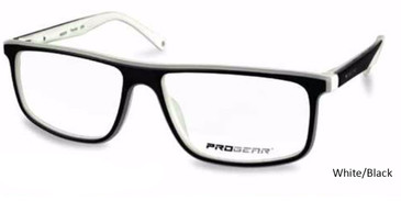 white/Black Progear OPT-1135
