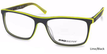 Grey/Lime Progear OPT-1137.