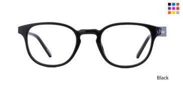 Black Limited Edition Cody Eyeglasses