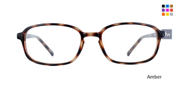 Amber GEEK TONY Eyeglasses
