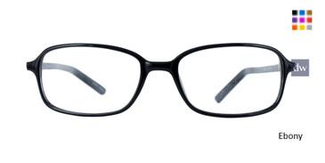 Ebony Limited Edition Uptown Eyeglasses