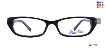 PARIS BLUES 104 Purple