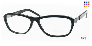 Free-Form FFA981 Black