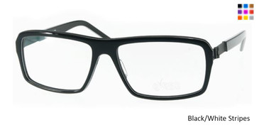 Free-Form FFA985 Black/White S