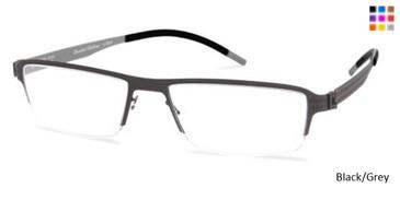 Free-Form FFA933 Black/Grey