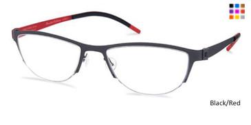 Free-Form FFA935 Black/Red