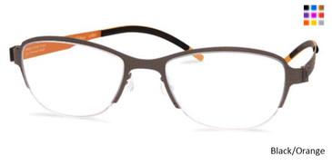 Free-Form FFA938 Black/Orange