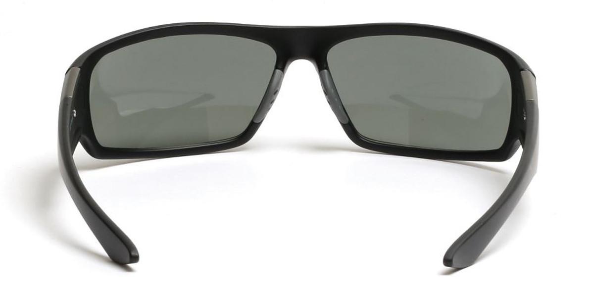 HARLEY-DAVIDSON HD0912X - Matte Black/Smoke (02A)