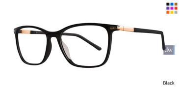 Black Eight To Eighty Heidi Eyeglasses