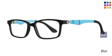 Blue Eight To Eighty Jackson Eyeglasses