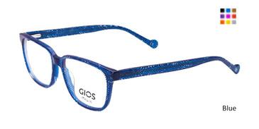 Blue Gios Italia RF500061 Eyeglasses