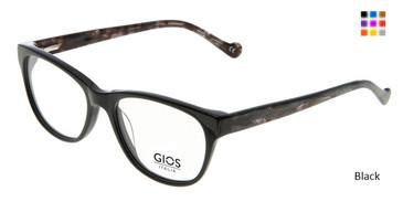 Black Gios Italia RF500040 Eyeglasses