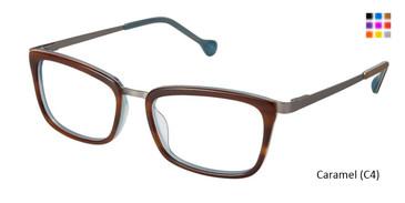 Caramel (C4) Lisa Loeb Magic Eyeglasses