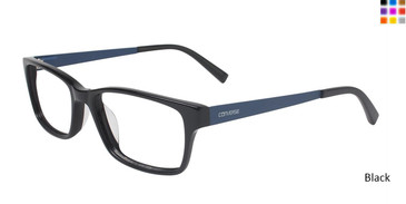 Black Converse Q032 UF Eyeglasses