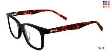 Black Converse Q307 Eyeglasses