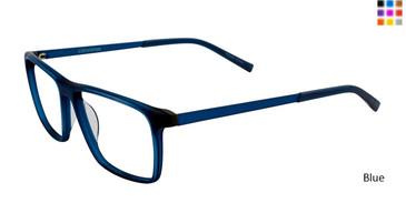 Blue Converse Q311 Eyeglasses