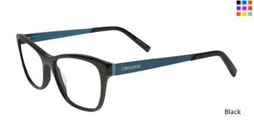 Black Converse Q403 Eyeglasses