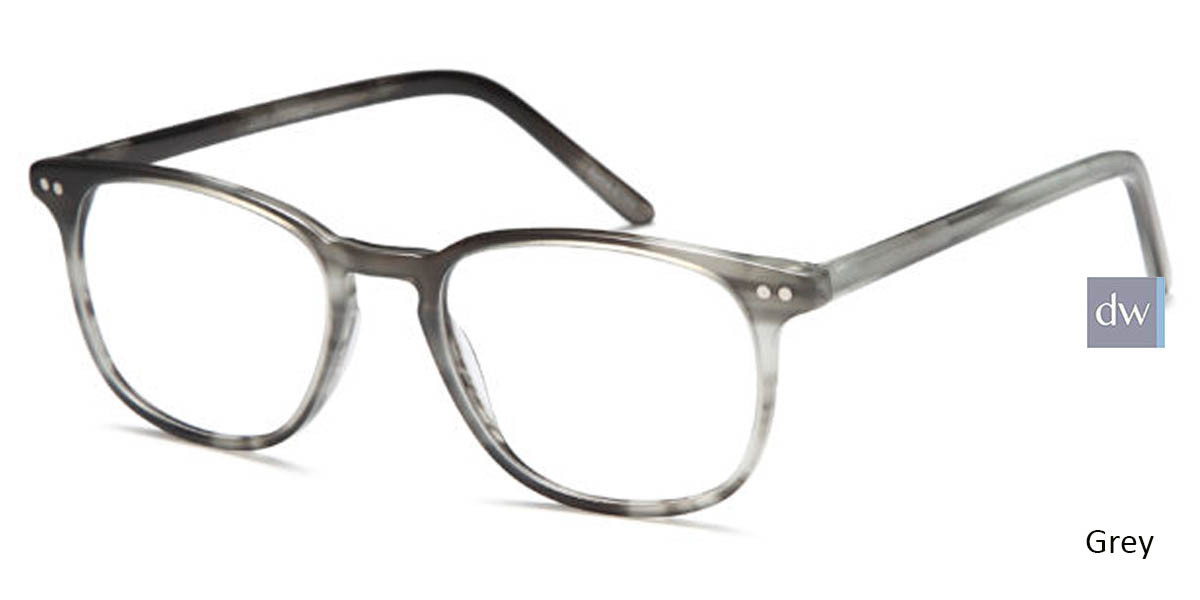 Grey CAPRI ART 313 Eyeglasses