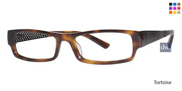 Tortoise Wired 6018 Eyeglasses