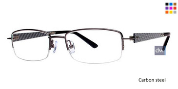 Steel Carbon Wired 6024 Eyeglasses