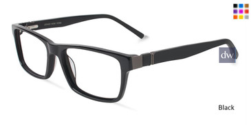Black Jones New York J523 Eyeglasses.