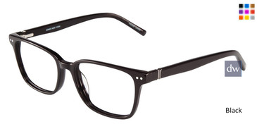 Black Jones New York J525 Eyeglasses.
