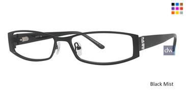 Black Mist Vavoom 8020 Eyeglasses