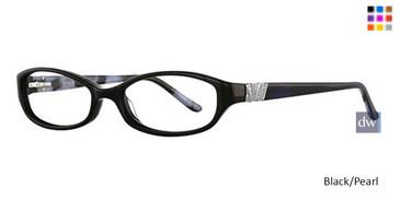 Black/Pearl Vavoom 8021 Eyeglasses
