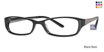 Black Rain Vavoom 8022 Eyeglasses