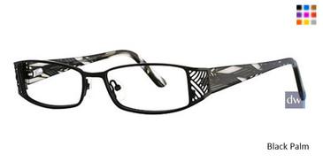 Black Palm Vavoom 8028 Eyeglasses